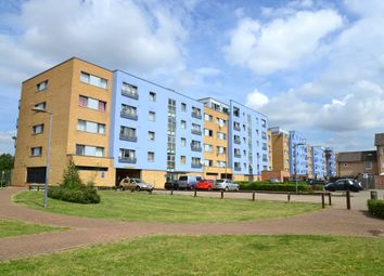 Thumbnail 2 bedroom flat for sale in Miles Close, Thamesmead West