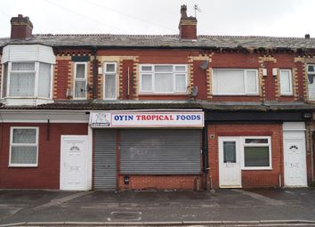 Thumbnail Retail premises for sale in Constable Street, Abbey Hey