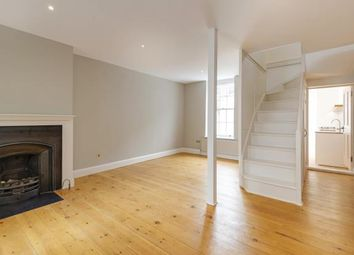 Thumbnail 3 bed terraced house for sale in Perrins Lane, Hampstead Village, London