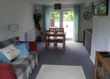 Thumbnail 2 bedroom property to rent in Lewis Road, Llandough, Penarth