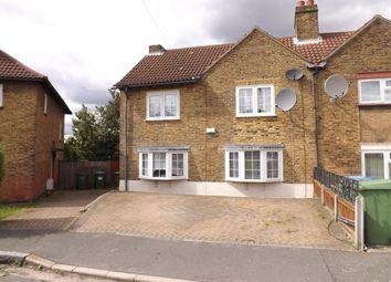 3 bed semi-detached house for sale in Keynsham Gardens, London SE9