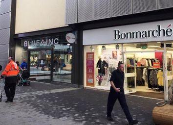 Thumbnail Retail premises to let in Units 14 & 16, The Malls, Basingstoke, Hampshire