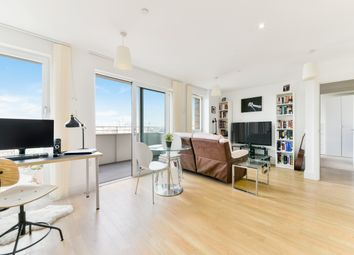 Thumbnail 1 bed flat for sale in Ivy Point, St Andrews, Bromley-By-Bow