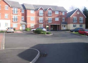 Thumbnail 2 bed flat to rent in Asbury Court, Great Barr, Birmingham