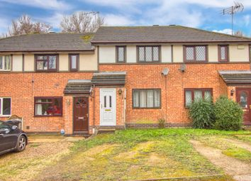 Thumbnail 2 bedroom property to rent in Fircroft, Grantham