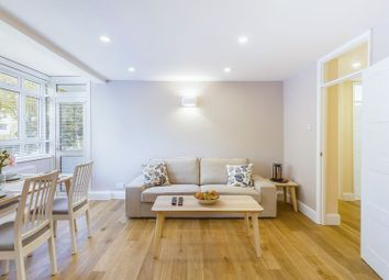 Thumbnail 2 bed flat for sale in Ramsey Court, Park Road
