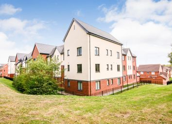2 bed flat for sale in Kirkistown Close, Rugby CV21