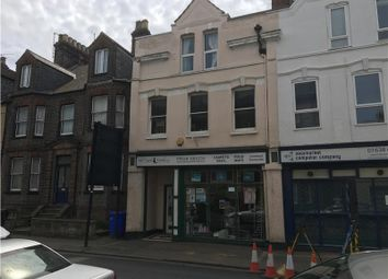 Thumbnail Retail premises for sale in 34-36 Old Station Road, Newmarket, Suffolk