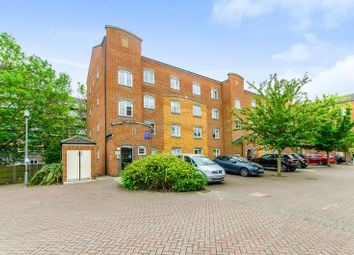 Thumbnail 2 bedroom flat for sale in Otter Close, Stratford