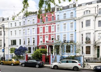 Thumbnail 2 bed maisonette for sale in Colville Terrace, London
