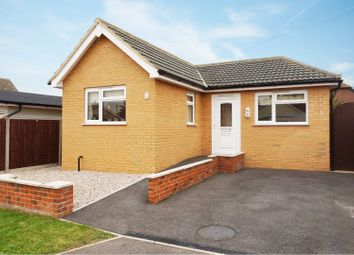 Thumbnail 2 bed detached bungalow for sale in Princes Avenue, Mayland