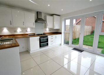 Thumbnail 3 bedroom end terrace house for sale in Buttercup Crescent, Northwich, Cheshire