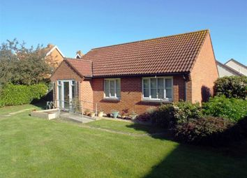 Thumbnail 2 bed detached bungalow for sale in Oxford Street, Burnham-On-Sea