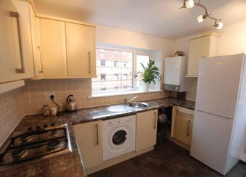 Thumbnail 2 bed flat to rent in Bowsden Terrace, Gosforth, Newcastle Upon Tyne