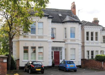 Thumbnail 2 bed flat for sale in Warwick Place, Leamington Spa