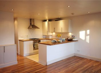 Thumbnail 2 bed property to rent in Bramley Close, Chertsey, Surrey