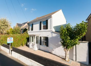 Thumbnail 2 bed cottage for sale in Church Path, Deal