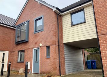 Thumbnail 3 bed property to rent in Aldersgate Way, Poole
