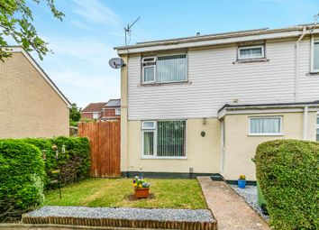 Thumbnail 3 bed end terrace house for sale in Kings Tamerton Road, Plymouth