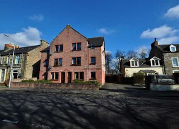 Thumbnail 2 bed flat for sale in Flat 5 41 Grange Road, Alloa, 1Lr, UK