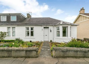 Thumbnail 2 bed semi-detached house for sale in 40, Garvock Terrace, Dunfermline