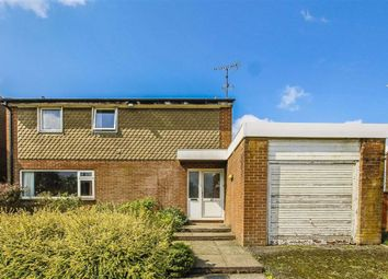 Thumbnail 3 bed detached house for sale in Lower Barnes Street, Clayton-Le-Moors, Lancashire
