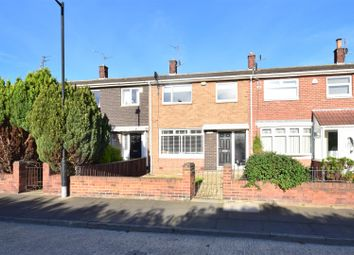 Thumbnail 3 bedroom terraced house for sale in Percy Terrace South, Grangetown, Sunderland