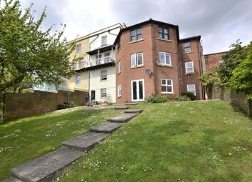 Thumbnail 3 bed flat for sale in Upper Cheltenham Place, Bristol