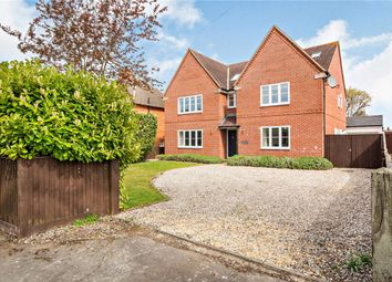 Thumbnail 6 bed detached house for sale in Stuart Road, Newbury, Berkshire