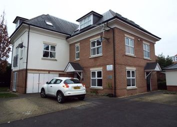Thumbnail 2 bedroom flat for sale in 86 Richmond Park Road, Bournemouth, Dorset