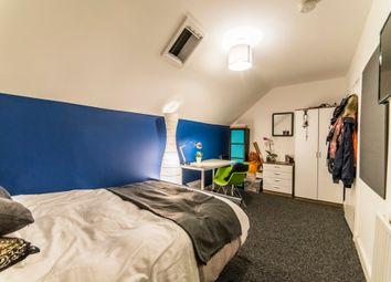 Thumbnail 6 bedroom semi-detached house to rent in Kimbolton Ave, Lenton, Nottingham