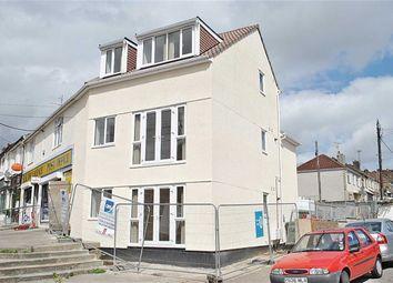 Thumbnail 1 bedroom flat to rent in New Cheltenham Road, Kingswood, Bristol