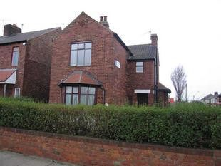 Thumbnail 3 bed terraced house to rent in Normanby Road, Middlesbrough, Cleveland