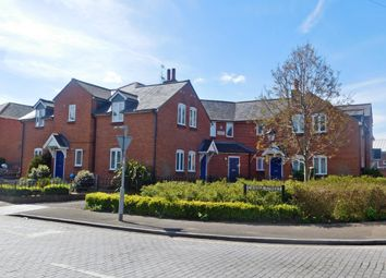 Thumbnail 3 bed flat for sale in Castle Street, Portchester, Fareham