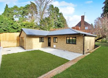 Thumbnail 2 bed detached house for sale in Pine House, Sevenoaks