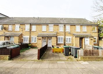 Thumbnail 2 bed terraced house to rent in Spondon Road, London