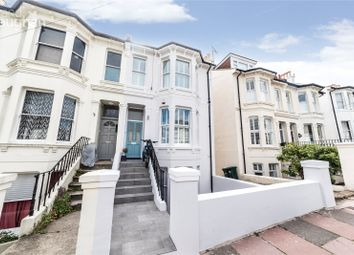 Thumbnail 4 bed maisonette for sale in Havelock Road, Brighton