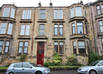 Thumbnail 3 bed flat for sale in Robertson Street, Greenock