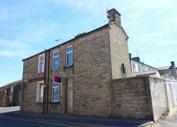 Thumbnail 1 bed end terrace house for sale in Hambledon Street, Padiham, Burnley