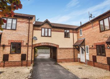 Thumbnail 1 bed terraced house for sale in Acorn Close, Bicester