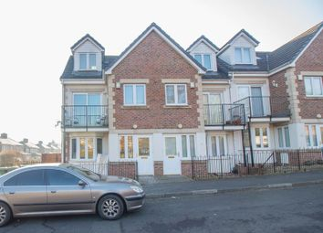 Thumbnail 3 bed terraced house to rent in Millwood Green, Winlaton Mill, Blaydon-On-Tyne
