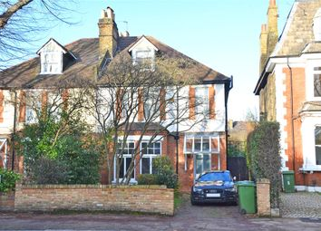 5 bed semi-detached house for sale in Micheldever Road, Lee, London SE12