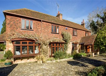 Thumbnail 5 bed detached house for sale in Tower Hill, Horsham, West Sussex