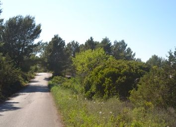 Thumbnail Land for sale in Santa Maria, Santa Eulalia Del Río, Ibiza, Balearic Islands, Spain