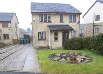 Thumbnail 2 bed semi-detached house for sale in The Oval, Bingley