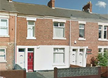 Thumbnail 2 bedroom flat to rent in Heaton Park Road, Heaton, Newcastle, Tyne And Wear