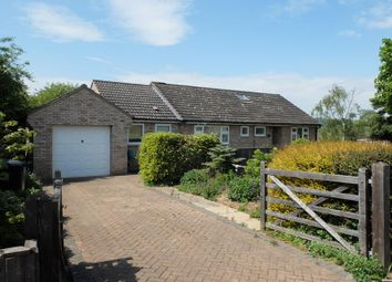 Thumbnail 3 bed bungalow for sale in 80 Oakland Drive, Ledbury, Herefordshire