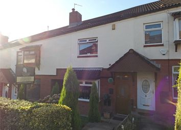 Thumbnail 2 bed town house for sale in Bramble Avenue, Oldham, Lancashire
