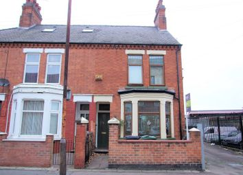 Thumbnail 6 bed semi-detached house for sale in Langabeer Court, Nottingham Road, Loughborough