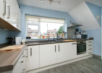 Thumbnail 2 bedroom semi-detached house for sale in Wains Road, York